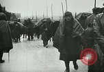 Image of Austrians advance following battle of Caporetto Italy, 1917, second 4 stock footage video 65675026035