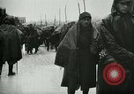Image of Austrians advance following battle of Caporetto Italy, 1917, second 5 stock footage video 65675026035