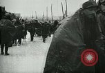 Image of Austrians advance following battle of Caporetto Italy, 1917, second 7 stock footage video 65675026035