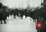 Image of Austrians advance following battle of Caporetto Italy, 1917, second 8 stock footage video 65675026035