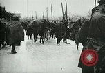 Image of Austrians advance following battle of Caporetto Italy, 1917, second 9 stock footage video 65675026035