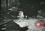 Image of Aftermath of the battle of Caporetto in World War I Italy, 1917, second 2 stock footage video 65675026036