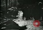 Image of Aftermath of the battle of Caporetto in World War I Italy, 1917, second 6 stock footage video 65675026036
