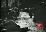 Image of Aftermath of the battle of Caporetto in World War I Italy, 1917, second 9 stock footage video 65675026036