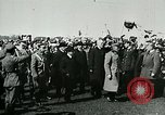 Image of Marshal Pilsudski Poland, 1920, second 12 stock footage video 65675026038