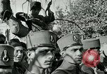 Image of Mustafa Kemal Pasha (Ataturk) is feted by the populace Ismir Turkey, 1923, second 6 stock footage video 65675026043