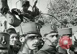 Image of Modern Turkish army uniforms Turkey, 1925, second 4 stock footage video 65675026044