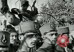 Image of Modern Turkish army uniforms Turkey, 1925, second 5 stock footage video 65675026044
