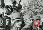 Image of Modern Turkish army uniforms Turkey, 1925, second 6 stock footage video 65675026044