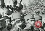 Image of Modern Turkish army uniforms Turkey, 1925, second 7 stock footage video 65675026044