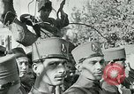 Image of Modern Turkish army uniforms Turkey, 1925, second 8 stock footage video 65675026044