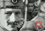 Image of Modern Turkish army uniforms Turkey, 1925, second 9 stock footage video 65675026044
