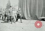Image of Russian Air cadets train in England England, 1917, second 8 stock footage video 65675026045