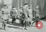 Image of Russian Air cadets train in England England, 1917, second 10 stock footage video 65675026045
