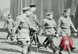 Image of Russian Air cadets train in England England, 1917, second 11 stock footage video 65675026045
