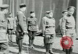 Image of Russian Air cadets train in England England, 1917, second 12 stock footage video 65675026045