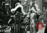 Image of Colonial officials arrive to receive Freedom of the City of London London England United Kingdom, 1917, second 9 stock footage video 65675026046