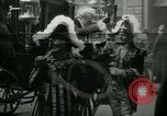 Image of Colonial officials arrive to receive Freedom of the City of London London England United Kingdom, 1917, second 10 stock footage video 65675026046