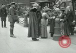 Image of Freedom of the Borough conferred upon David Lloyd George   Birkenhead England, 1918, second 6 stock footage video 65675026049