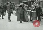 Image of Freedom of the Borough conferred upon David Lloyd George   Birkenhead England, 1918, second 7 stock footage video 65675026049
