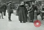 Image of Freedom of the Borough conferred upon David Lloyd George   Birkenhead England, 1918, second 9 stock footage video 65675026049