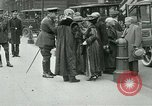 Image of Freedom of the Borough conferred upon David Lloyd George   Birkenhead England, 1918, second 11 stock footage video 65675026049