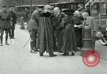 Image of Freedom of the Borough conferred upon David Lloyd George   Birkenhead England, 1918, second 12 stock footage video 65675026049