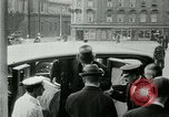 Image of Richard Lloyd George Bath England, 1917, second 6 stock footage video 65675026051