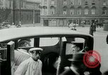 Image of Richard Lloyd George Bath England, 1917, second 9 stock footage video 65675026051