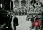 Image of Richard Lloyd George Bath England, 1917, second 10 stock footage video 65675026051