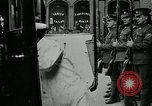 Image of Richard Lloyd George Bath England, 1917, second 12 stock footage video 65675026051