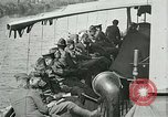 Image of American soldiers off duty entertainment World War 1 Maidenhead England, 1918, second 6 stock footage video 65675026057