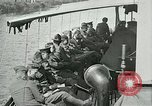 Image of American soldiers off duty entertainment World War 1 Maidenhead England, 1918, second 7 stock footage video 65675026057