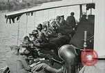 Image of American soldiers off duty entertainment World War 1 Maidenhead England, 1918, second 9 stock footage video 65675026057