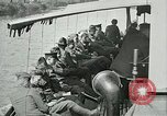 Image of American soldiers off duty entertainment World War 1 Maidenhead England, 1918, second 10 stock footage video 65675026057