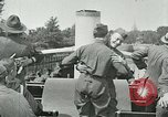 Image of American soldiers off duty entertainment World War 1 Maidenhead England, 1918, second 12 stock footage video 65675026057