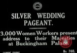 Image of women workers London England United Kingdom, 1918, second 2 stock footage video 65675026059
