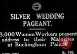 Image of women workers London England United Kingdom, 1918, second 3 stock footage video 65675026059