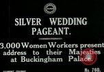 Image of women workers London England United Kingdom, 1918, second 4 stock footage video 65675026059