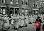 Image of women workers London England United Kingdom, 1918, second 9 stock footage video 65675026059
