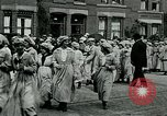 Image of women workers London England United Kingdom, 1918, second 11 stock footage video 65675026059