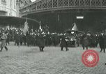 Image of 1916 Paris Allies Conference World War I Paris France, 1916, second 5 stock footage video 65675026063