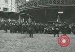 Image of 1916 Paris Allies Conference World War I Paris France, 1916, second 6 stock footage video 65675026063