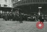 Image of 1916 Paris Allies Conference World War I Paris France, 1916, second 7 stock footage video 65675026063