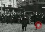 Image of 1916 Paris Allies Conference World War I Paris France, 1916, second 11 stock footage video 65675026063