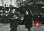 Image of 1916 Paris Allies Conference World War I Paris France, 1916, second 12 stock footage video 65675026063