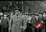 Image of General Smuts as Prime Minister South Africa, 1919, second 8 stock footage video 65675026065