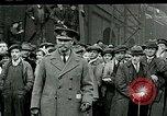 Image of General Smuts as Prime Minister South Africa, 1919, second 9 stock footage video 65675026065