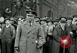 Image of General Smuts as Prime Minister South Africa, 1919, second 10 stock footage video 65675026065