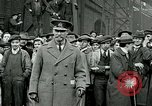 Image of General Smuts as Prime Minister South Africa, 1919, second 11 stock footage video 65675026065